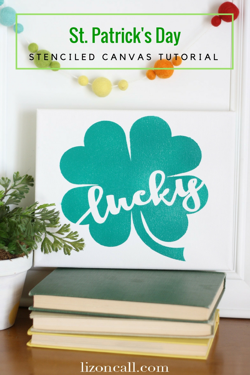 Creating Holiday Home Decor Projects Is One Of My Favorite Craft To Make Using The Cricut Explore Air 2 Makes So Easy