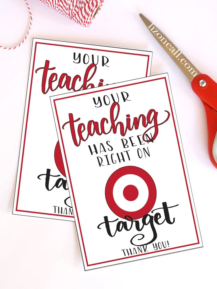 photo about Teacher Appreciation Card Printable identify Trainer Appreciation Playing cards In opposition to Learners