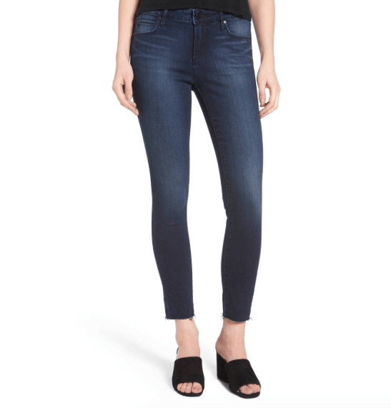Articles of Society carly crop skinny jean