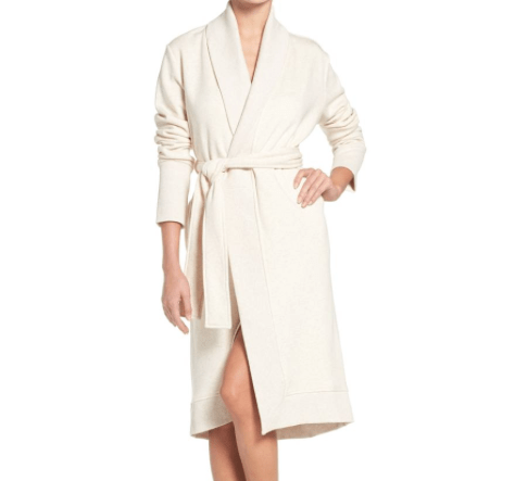 Ugg Karoline Fleece Robe