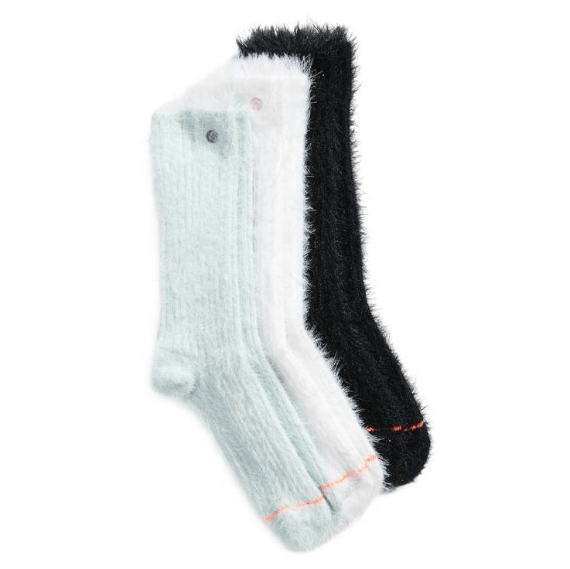 Stance Cozy 3-Pack Plush Socks