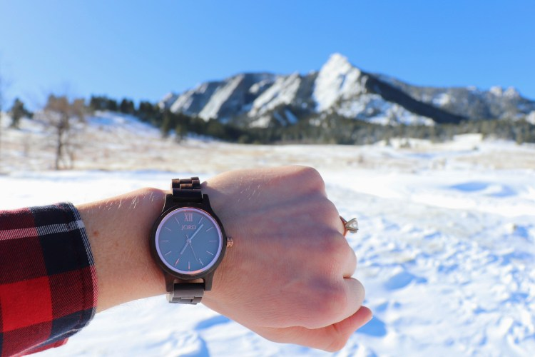 jord watch valentines day giveaway rustic wooden watch