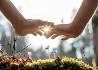 Las 4 joyas: +energia +gozo +armonía +paz – clase 1