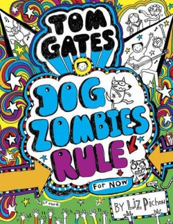 Image result for dog zombies rule