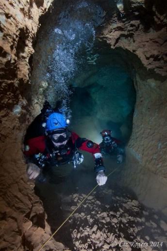 Jenolan diving