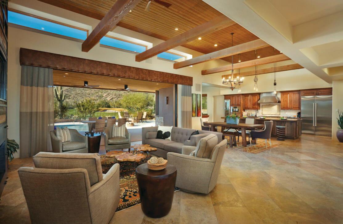 Commercial Interior Design Tucson