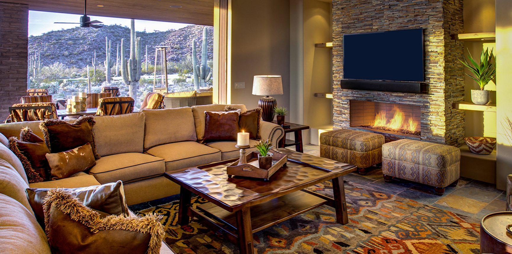 Amazing Interior Design In Tucson Liz Ryan