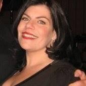 Liz Lovati Owner of Angel Food and Liz's Cafe, Anybody's Bar, Provincetown, MA