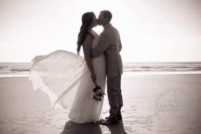 Katelyn Neal Daytona Beach Sunrise Wedding 11