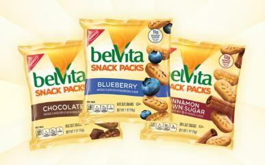 Belvita Snack