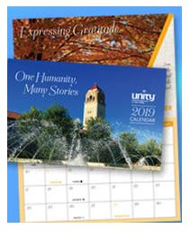 unity calendars