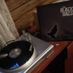 the vinyl!