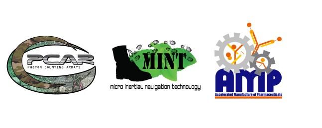 Logos - DARPA/MTO