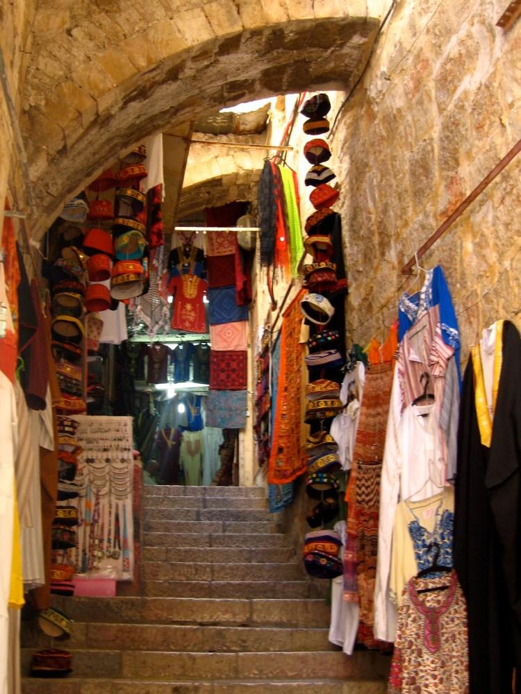Jerusalem, Ūršalīm:  Ramadan Kareem, Ramadan Mubarak (4/6)