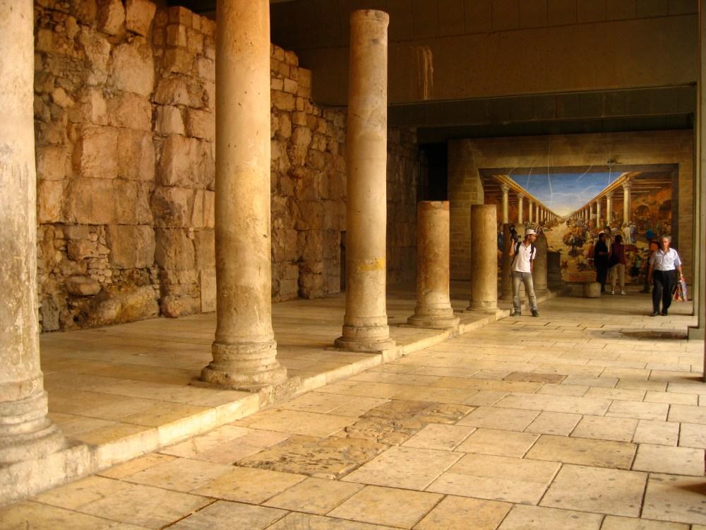 Jerusalem Jewish Quarter, HaRova HaYehudi (3/6)