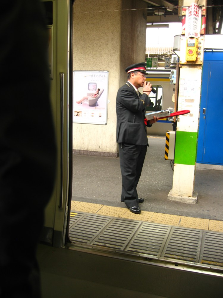 20 Images of Everyday Japan (4/6)