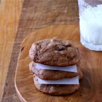 Gram's North Dakota Chocolate Cookies