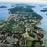 Åland, here I come!