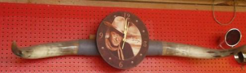 that clock face looks familiar...