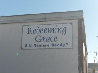 on Main Street in McAlester, Oklahoma.
