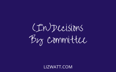 (In)Decisions By Committee