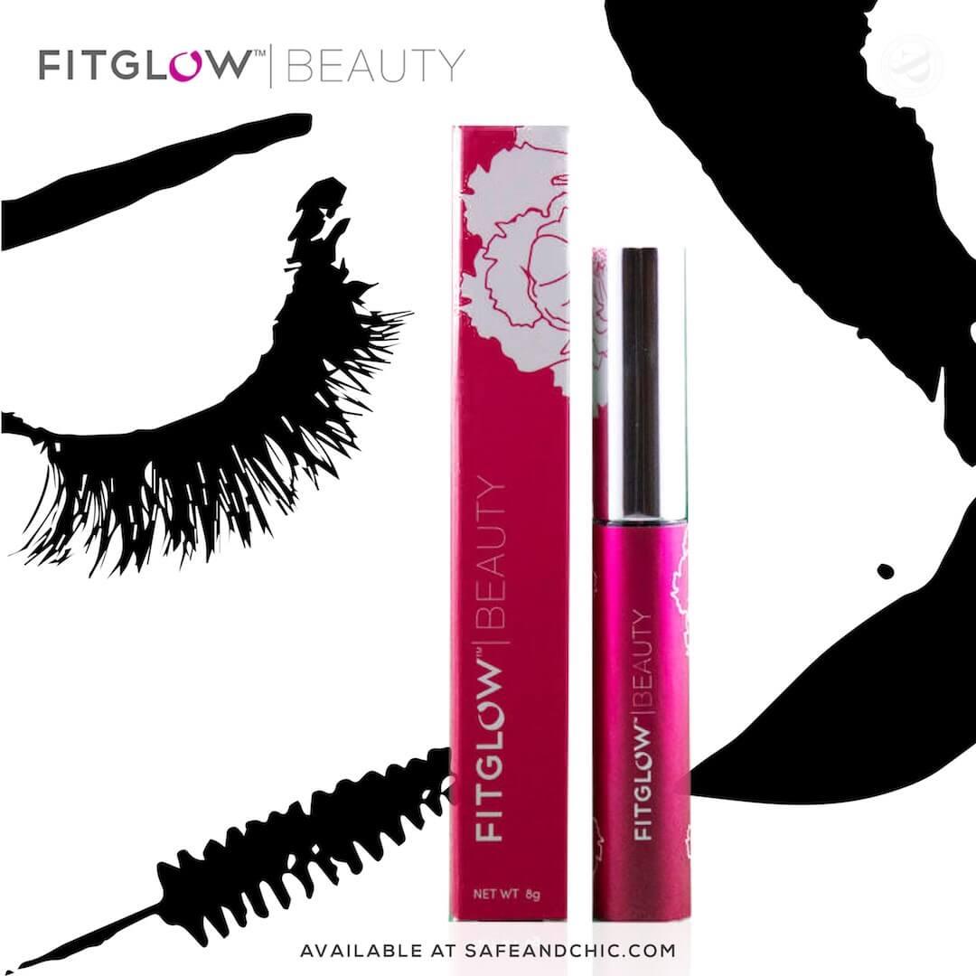 Fitglow Beauty mascara