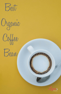 Best Organic Coffee Bean