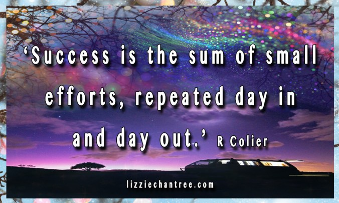 Lizzie Chantree biz quotes 1