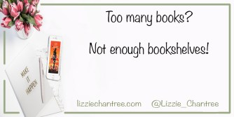 Tweet by Lizzie Chantree 25