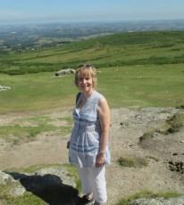 Elly Redding - Haytor, Devon