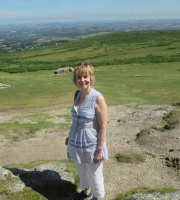 Elly Redding - Haytor, Devon