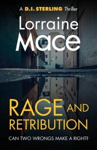 Lorraine Mace.