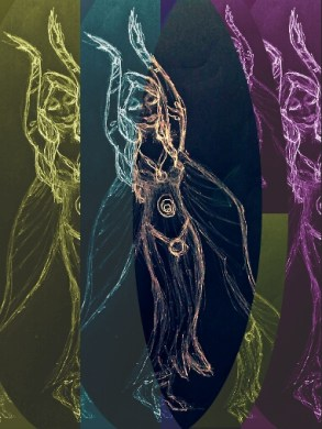 Mantra's Book of Shadows