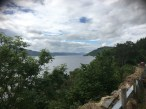 Loch Ness from Drumnadrochit