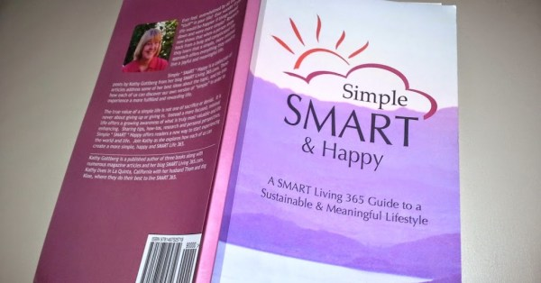 Book Review – Simple SMART & Happy by Kathy Gottberg