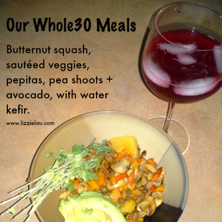 How We Survived Our First 10 Days Of #Whole30