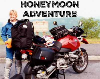 The Ultimate Honeymoon Adventure