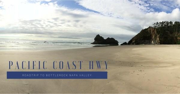 Pacific Coast Highway #roadtrip