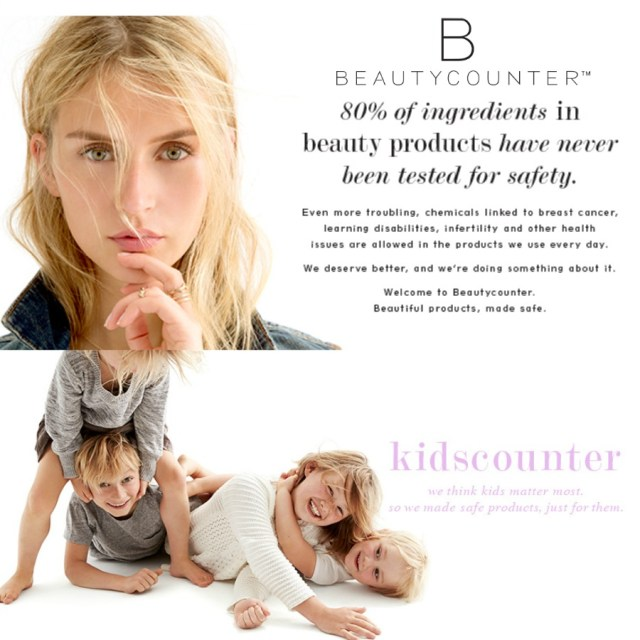 beautycounter jenny evans