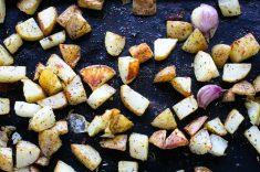 Easy Homemade Chips