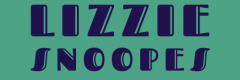 Logo for Lizzie Snoopes