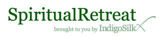 Spiritual Retreat logo