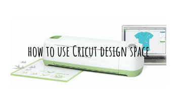 How to Create A HTV Design in Cricut Design Space