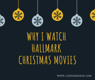 Why I Watch Hallmark Christmas Movies