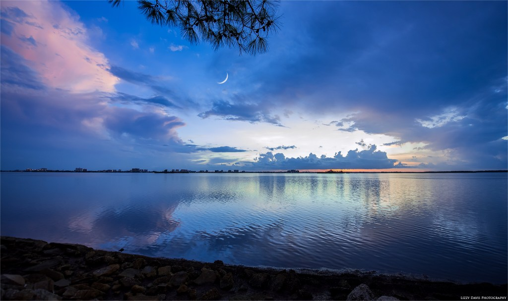 Edgewater Drive Park | Clearwater Sunset Photos