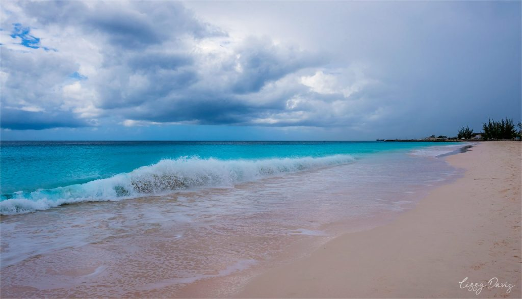 Photo of Brownes Beach, one of many beautiful west coast beaches of Barbados.
