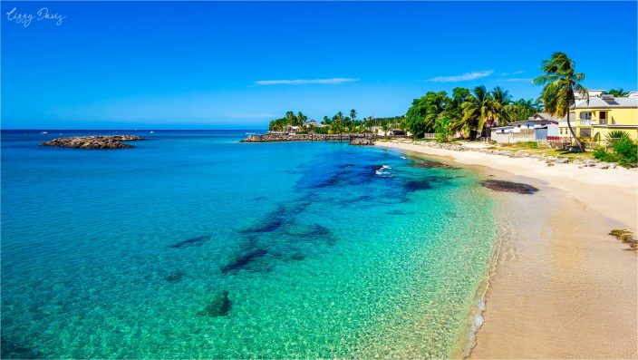 7 Beautiful Beaches of Barbados: West Coast | Travel Photography