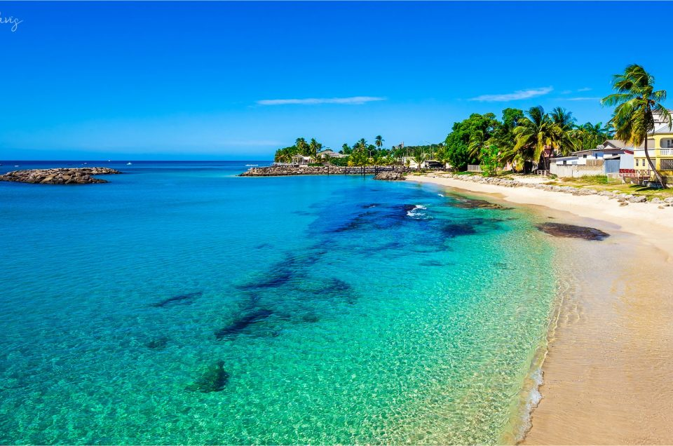 7 Beautiful Beaches of Barbados: West Coast   Travel Photography