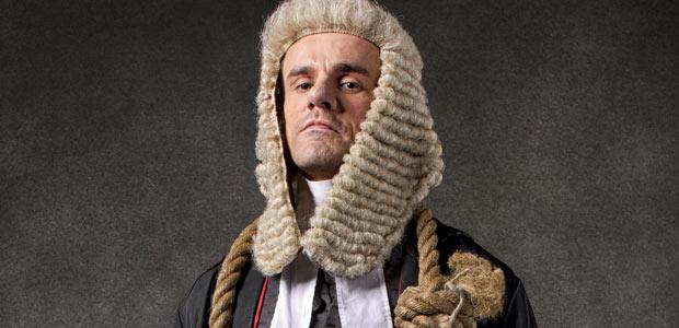 Gafe examen magistratura