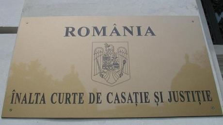Dosarul Rompetrol Rafinare privind ridicarea sechestrului, trimis la ICCJ